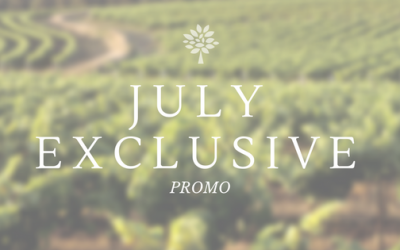 July Exclusive Promo