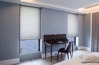 Elegant Custom Shades for Bedrooms in Jacksonville, Florida (FL)