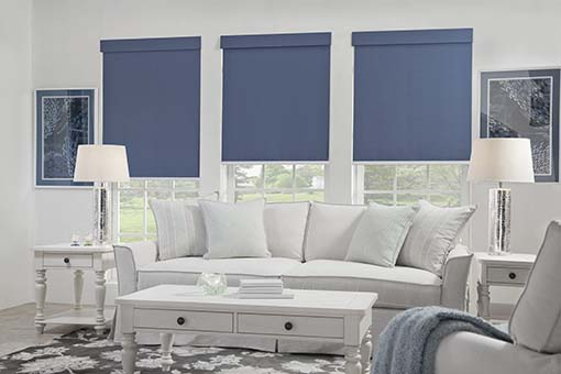 Window and Door Shades Options for Homes and Living Rooms in Jacksonville, Florida (FL) Give Privacy