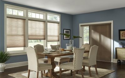 Save Money with Window Treatments for Your Home or Business