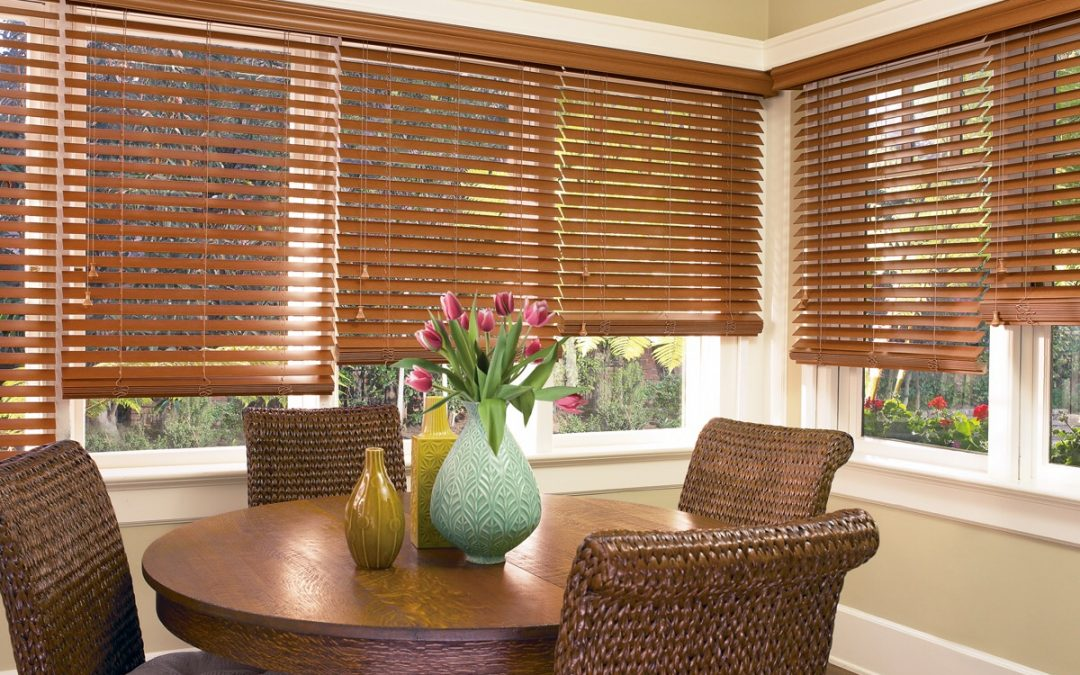 Get the Best Bang for Your Buck with Blinds