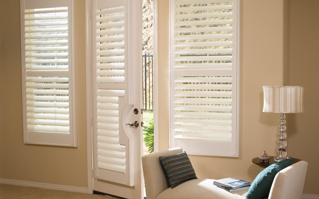 6 Ways Plantation Shutters Will Transform Your Home