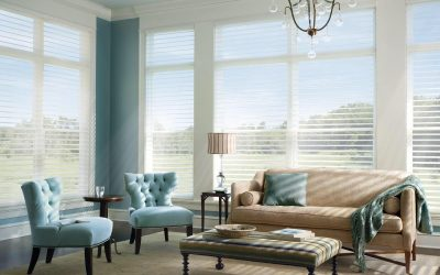 Are motorized shades right for you?