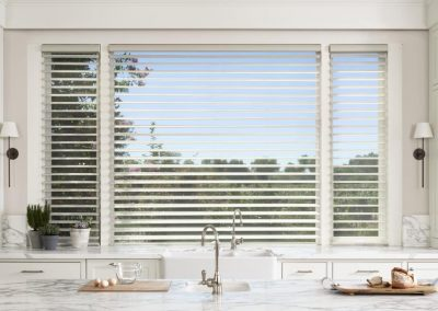 Silhouette® Shades for Homes & Kitchens in Jacksonville, FL