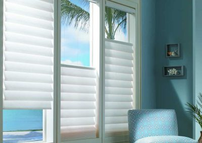 Vignette® Roman Shades for Homes & Bedrooms in Jacksonville, FL