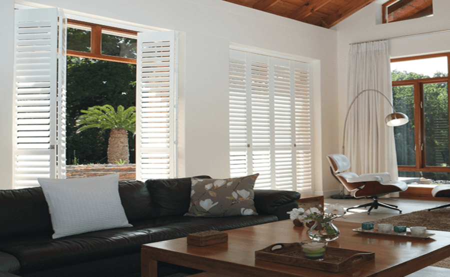 Vignette Hunter Douglas Custom Roman Shades for Homes, Bedrooms, and Living Rooms in Jacksonville, Florida (FL)