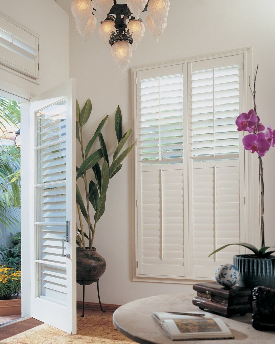 Gallery Of Custom Window Treatments For Homes In