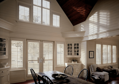 Custom Window Shadings for Homes in Jacksonville, Florida (FL)