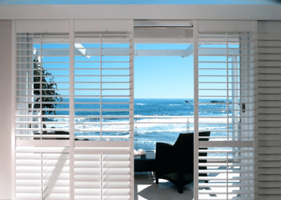 Custom Window Treatments for Outdoor Spaces in Jacksonville, Florida (FL)