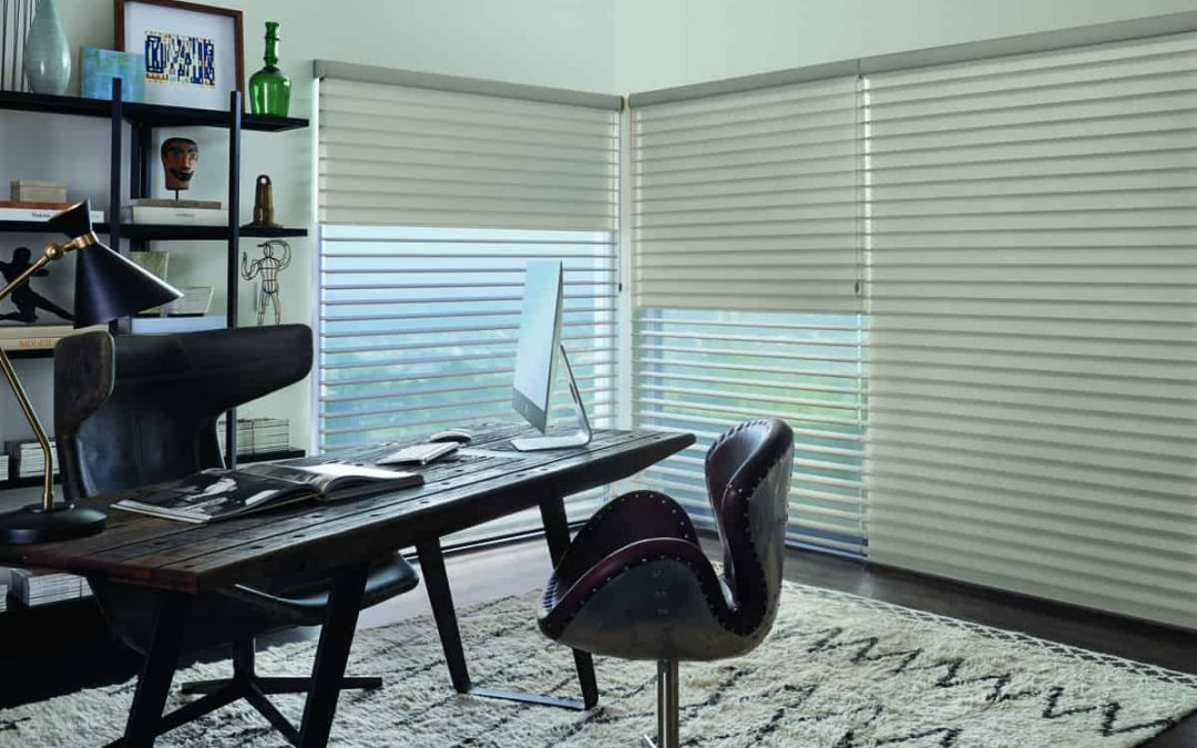 Best Window Treatments for Personal Offices