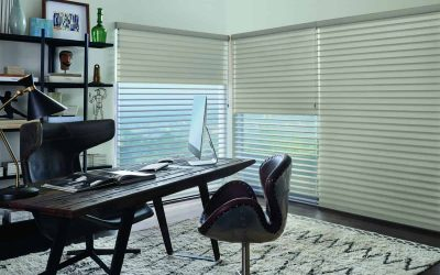 Best Window Treatments for Personal Offices Near Jacksonville, Florida (FL) like Silhouette Shadings For Light Control