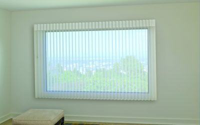 Benefits of Luminette® Privacy Sheers near Jacksonville, Florida (FL), for Commercial Spaces, including Custom Designs