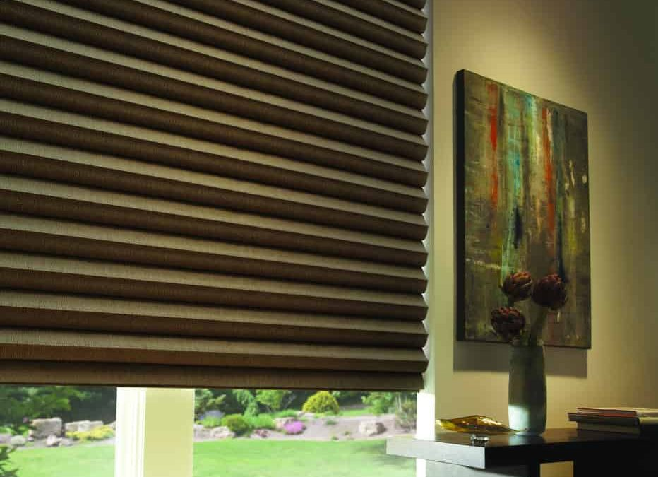 Adding Roman Shades to Spaces