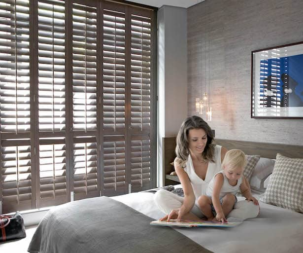 Exterior Bahama Shutters For Homes Near Jacksonville, Florida (FL) Can Be Customized To Match Any Home