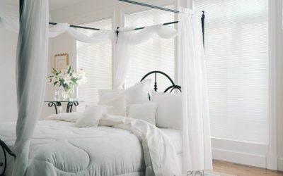 The Best Aluminum Blinds for Homes near Jacksonville, Florida (FL), including Custom Bathroom Styles